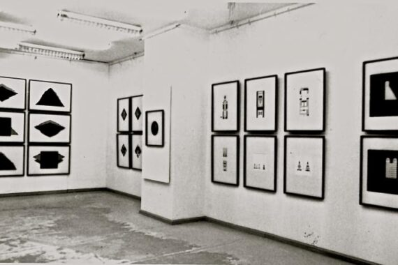 Näitus Tallinna Kunstihoone Galeriis