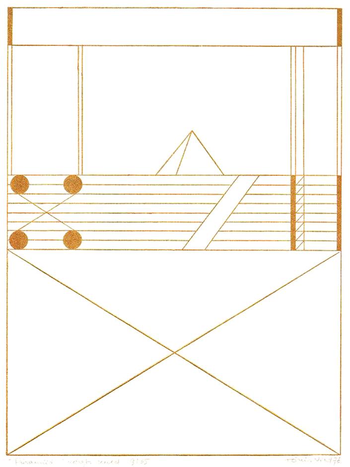 8 Vint Püramiid 1976